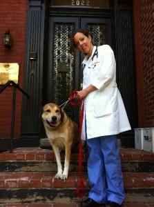 Dr. Sheri Procious