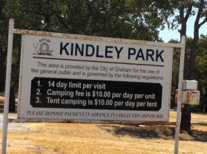 Kindley Park