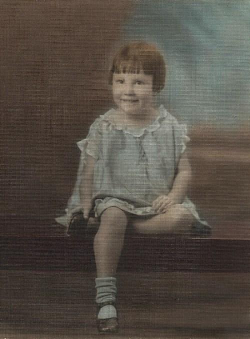 Beverly Gene Waddell