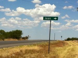 Jean, Texas