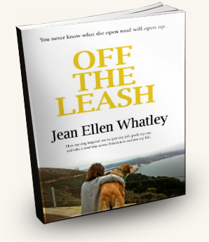 Off the Leash-Jean Ellen Whatley
