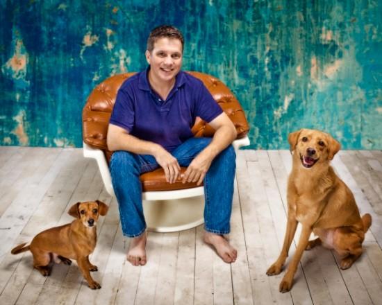 Michael Baugh's Dogs