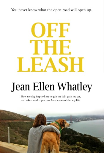 Off the Leash - by Jean Ellen Whatley