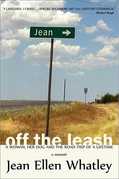 Jean Road Sign Book Cover