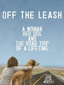 Off the Leash Kindle Cover