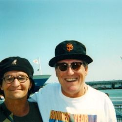 Garrett & Don 2001