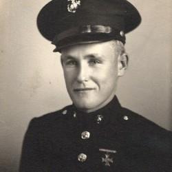 Jim Whatley, Circa 1942