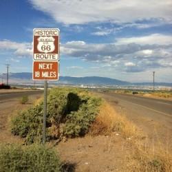Nine Mile Hill