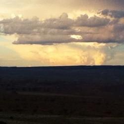 Utah Sky